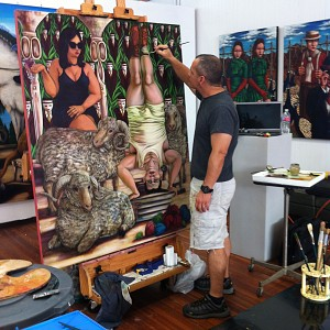 Cuban Art Invitational