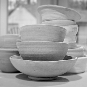 The Potter's Kitchen: BAYarts Annual Advanced Ceramics Student Show